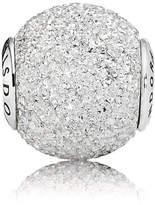Pandora Essence Wisdom Charm - Silicone / Sterling Silver