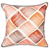 Yves Delorme Gallerie Decorative Pillow, 18 x 18