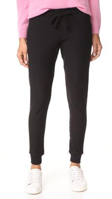 Plush Super Soft Skinny Sweatpants