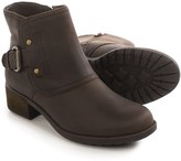 Hush Puppies WeatherSMART Proud Overton Boots - Waterproof, Insulated, Leather (For Women)