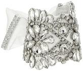 Nina Gabrial Elaborate Boho Tie-on Bracelet