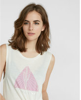 Express One Eleven Mystic Love Tank