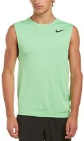 Nike Breathe Muscle Tank.