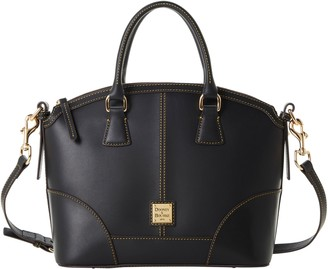 Dooney & Bourke Emerson Domed Satchel
