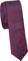 yd. Large Paisley 5cm Tie
