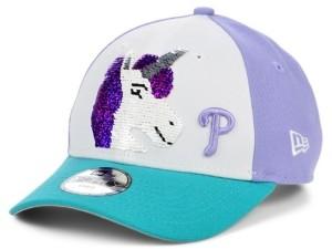 New Era Women's Philadelphia Phillies Unicorn Flip 9FORTY Cap