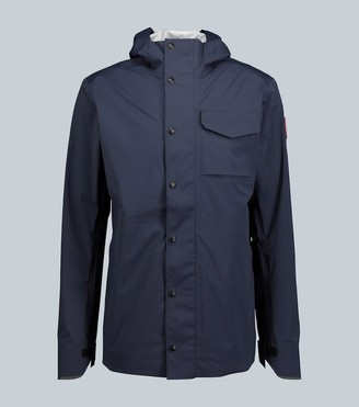 Canada Goose Nanaimo lightweight jacket