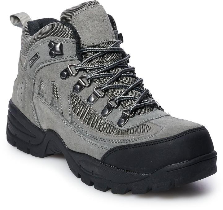 e559772db Itasca Amazon Men's Waterproof Hiking Boots