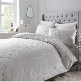 Thumbnail for your product : Very Luxe Zigzag Geo Duvet Cover Set