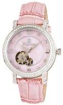 Burgmeister Women's BM511-168 Uppsala Automatic Watch