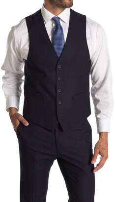 Kenneth Cole Reaction Flex Suit Vest