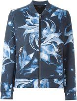 Diesel 'Anouk' bomber jacket - women - Polyester/Spandex/Elastane/Rayon - S