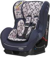 O Baby Obaby Group 0-1 Combination Car Seat - Little Sailor
