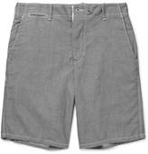 Rag & Bone Cotton-chambray Shorts