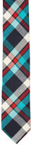 Original Penguin Luther Plaid Tie