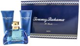 Tommy Bahama St Barts 3 Piece Gift Set (Eau De Cologne Spray 3.4 Oz & Shower Gel 3.4 & After Shave Balm 3.4 Oz) for Men, 3.4 fl. Oz.