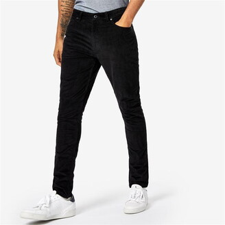 Jack Wills 5 Pocket Cord Trousers