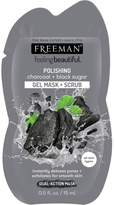 Freeman Charcoal & Black Sugar Polishing Mask