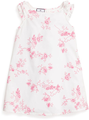 Petite Plume Amelie Floral Nightgown, Size 6M-14
