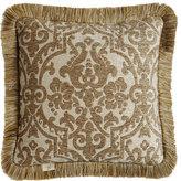 "Sweet Dreams Vermont Reversible Pillow, 20""Sq."
