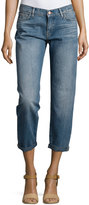 MiH Jeans Boyish Cropped Jeans, Rangler