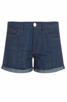 Forte Forte Denim Cutoff Short