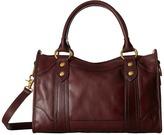 Frye Melissa Satchel Satchel Handbags