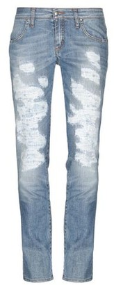 Heavy Project Denim pants