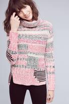 Sparrow Alma Turtleneck Sweater