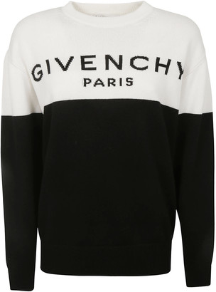 Givenchy Color-block Sweater