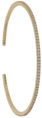 White Bird Paulette diamond bracelet