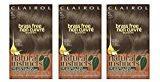 Clairol Natural Instincts Brass Free Hair Color 6c Light Brown 1 Kit (Pack of 3)