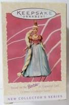 Hallmark Keepsake Ornament - Barbie As Rapunzel Doll - First in Series 1997 (QEO8635)