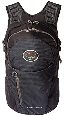 Osprey Daylite Plus (Real Red) Backpack Bags