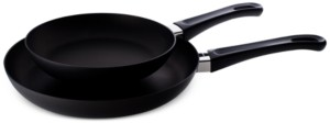 "Scanpan Classic 8"" & 10.25"" Fry Pan Set"