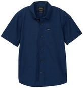 RVCA Daisy Dot Woven Shirt (Big Boys)