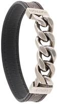 Louis Vuitton pre-owned chain Monogram bracelet