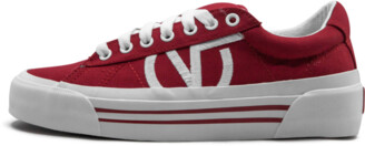 Vans Sid NI (CANVAS) Shoes - Size 6W