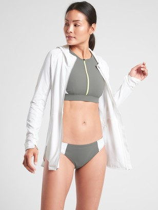 Athleta Pacifica Baja Upf Jacket