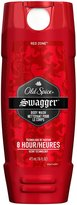 Old Spice Red Zone Body Wash - Swagger - 16 oz