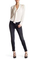 Hudson Luna Midrise Ankle Super Skinny Jean
