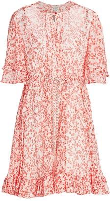 Baum und Pferdgarten Amalia Floral Shift Dress