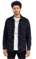 True Religion Camo Field Mens Jacket