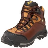 Golden Retriever Men's Safety Toe Waterproof Hiker