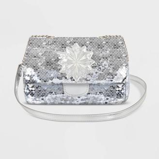 Disney Kids' Frozen Flip Sequin Handbag Store