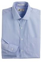 J.Crew Thomas Mason® for Ludlow shirt in periwinkle