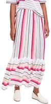 Lemlem Women's Adia Convertible Cover-Up Skirt