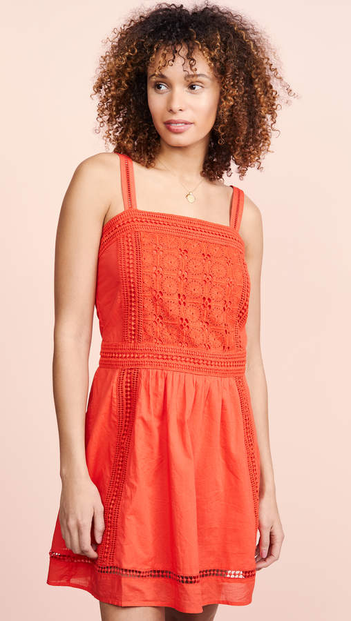 Scotch & Soda Summer Dress