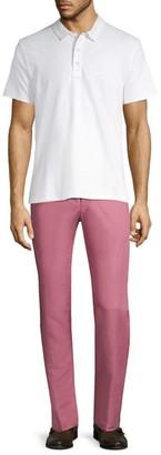 Incotex Micky Slim-Fit Chinolino Trousers