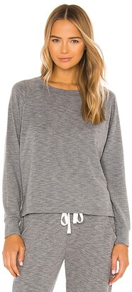 Bobi Comfy Tri-Blend Sweatshirt